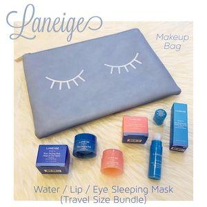 Laneige Sleeping Mask Beauty Bundle (Travel)